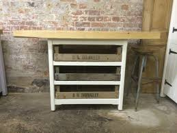 free standing kitchen island with breakfast bar rustic wooden freestanding kitchen island breakfast bar table