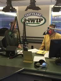 94 1 Wip Philadelphia Sports Radio Photo 1 Jpg
