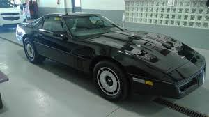 value of 1984 corvette run list value auto auction runbidsell