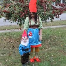 Gnome Halloween Costume Baby Lady Costume Halloween Costume Halloween