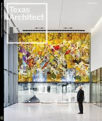 texas architect may june 2013 preservation by texas society of