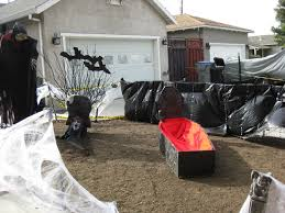 Halloween Outdoor Decorations 2012 Outdoor Decorations Thread Page 14