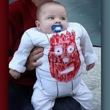 Infant Popcorn Halloween Costume 25 Funny Baby Halloween Costumes Ideas Kid