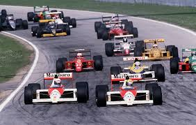 formula 3 vs formula 1 1989 fia formula one world championship wikipedia