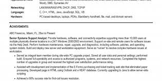 Sql Resume Example by Cover Letter For Technical Support Job Image Collections Cover