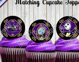 Nightmare Before Christmas Birthday Party Decorations - nightmare before christmas baby shower submited images the