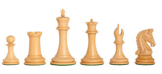 the 2016 sinquefield cup commemorative chess pieces house of