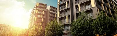 helping you find the right apartment building insurance