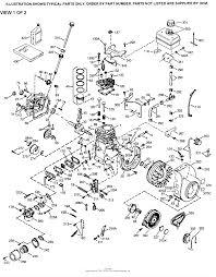 tecumseh small engine diagrams 2000 isuzu rodeo wiring diagram