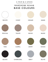 neutral colours how to pick neutrals plus size fashion and accessories pinterest