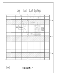 Unitized Curtain Wall Patent Us20100071274 Unitized Curtain Wall Module Adapted For