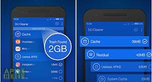 du speed booster pro apk du speed booster丨cache cleaner for android free at apk