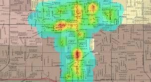 Crime Mapping Com Gst Crimemap Pro Geospatial Technologies