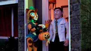 supermansion halloween special is a treat for fans collider