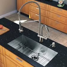 Stainless Kitchen Sinks by Stainless Steel Kitchen Sink 502a 16gauge Undermount Equal