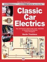 car electrics book ebay