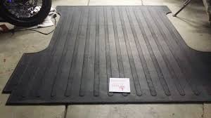 Ford Ranger Truck Bed Liner - dualliner bed mat ford f150 forum community of ford truck fans