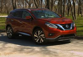 nissan murano off road test drive 2016 nissan murano platinum review car pro