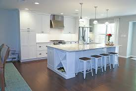 Transitional White Kitchen - lookbook u2013 ubkitchens beautiful kitchens start here