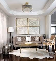 Dining Room Lights Living Room Flush Mount Lighting Designs Ideas U0026 Decors