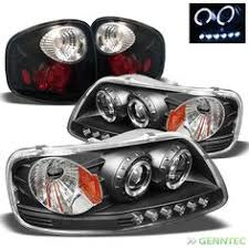2002 ford f150 tail lights this spyder auto headlight fits ford f 150 for the following years