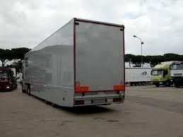 camion porta auto trasporto auto da corsa tercam allestimento veicoli industriali