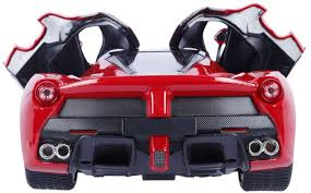 ferrari prototype cars buy fantasy india ferrari style rc rechargeable car with opening