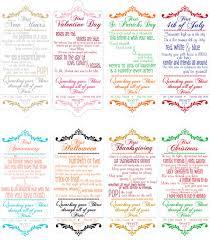 Bridal Shower Wine Basket Bridal Shower Wine Poems For Wine Basket 8 Holiday Themed