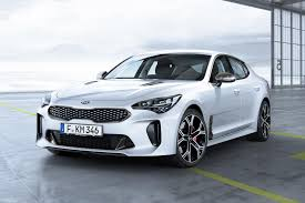 build a kia would you like to buy a kia stinger for about rm169 888 00