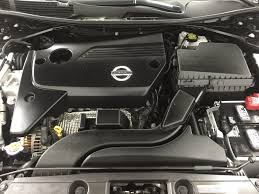 nissan altima 2015 engine used 2015 nissan altima sv in kentville used inventory