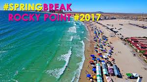 Rocky Point Beach House Rentals by Spring Break Rocky Point 2016 Castaways Vacation Rentals