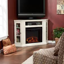 corner tv cabinet with electric fireplace dunminning corner tv stand with fireplace electric fireplaces tv
