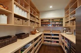 kitchen walk in pantry ideas whoa large pantry walk in with pull out shelves i would be in