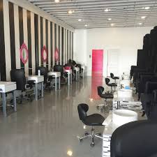 kandiland nail salon in los angeles by celebrity nail tech kandi