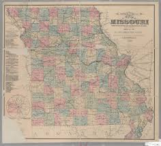 Map St Louis Maps Of Missouri