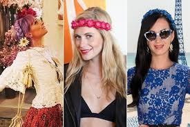 festival flower headbands where get their festival flower crowns