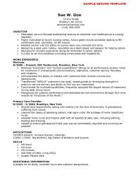 Resume Achievements Examples by Examples Human Resources Daily Nursing Lecturer Resume Retail