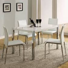 small white dining table unusual design ideas small white dining table imposing small dining