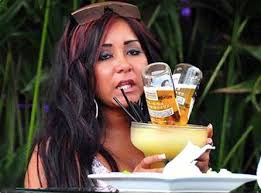 Snooki Meme - jersey shore residents fight ban snooki from their town smosh