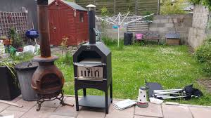 aldi pizza oven review insane kitchen