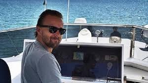 pirates caribbean 5 director boards michael crichton