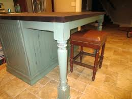 wood kitchen island legs kitchen island kitchen island furniture legs unfinished wood