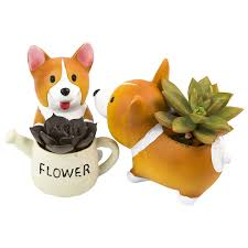animal planters 14 stylish succulent planters that will make it seem like you can
