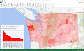 Microsoft Map Power Map For Excel U2013may Update For Office 365 Office Blogs