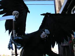 Halloween Reaper Costume Grim Reaper Halloween Costume Lichimae Deviantart