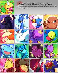 Pokemon Type Meme - 090608pkmn pokemon type meme by quas quas on deviantart