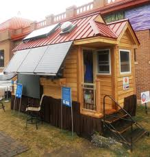 sip panels tiny house three silicon energy pv modules solar water and solar air