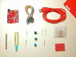sik guide arduino unboxing the sparkfun redboard starter kit u2013 ntumakers