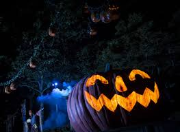haunted houses hay mazes and attractions 2015 halloween