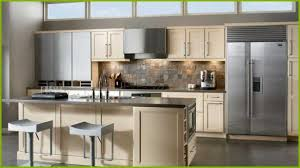 different color kitchen cabinets kitchen cabinet doors different color than frame unique painting